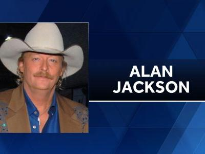 Country superstar's son-in-law dies after fall