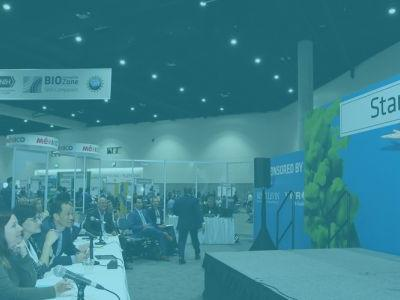 Anything Could Happen at BIO2018 Start-up Stadium