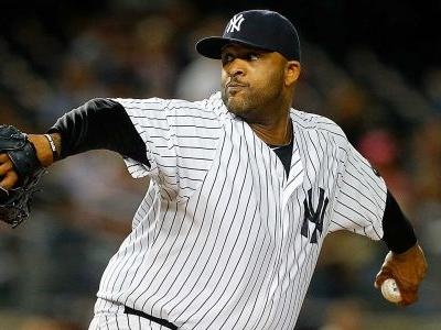 MLB free agency rumors: Yankees re-sign CC Sabathia to 1-year deal