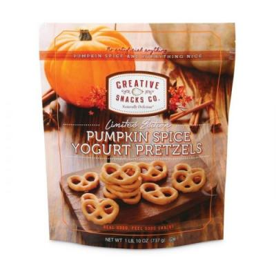 12 Pumpkin Spice Foods You Never Knew Existed, But Really Should