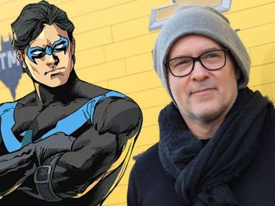 Nightwing Director Won't Leave DC Film Unless He's Fired