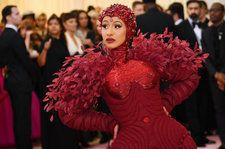 Cardi B Gets Dressed for the Met Gala in New 'Vogue' Video: Watch