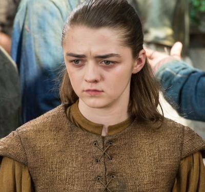 Maisie Williams says her teen years were especially difficult on 'Game of Thrones': 'The hormones are really flying'