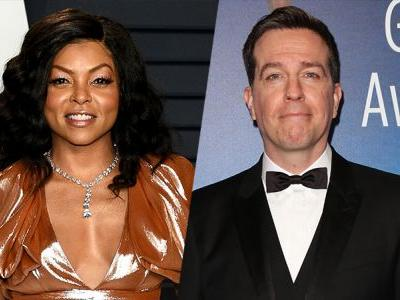 Netflix's Coffee & Kareem to Star Taraji P. Henson & Ed Helms