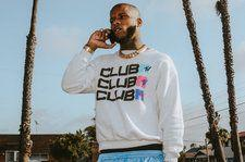 Tory Lanez Sings in Spanish for First Time on New Song 'Pa Mi' With Ozuna: Listen