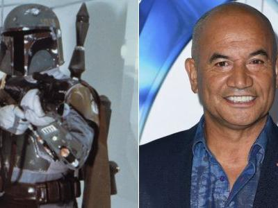 Boba Fett Is Coming to The Mandalorian Season 2 - But Who's Behind the Helmet?