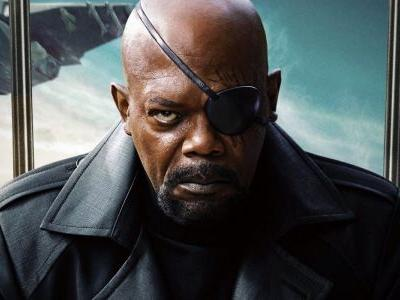 Captain Marvel is a Nick Fury Origin Story According to Brie Larson