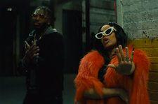Pardison Fontaine & Cardi B Team Up For 'Backin' It Up' Video: Watch