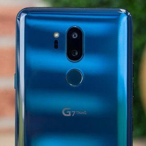 Verizon rolls out LG G7 ThinQ update that adds new camera features, more