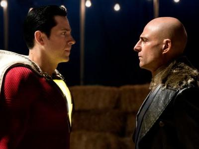 Does Shazam Have A Post-Credits Scene ?
