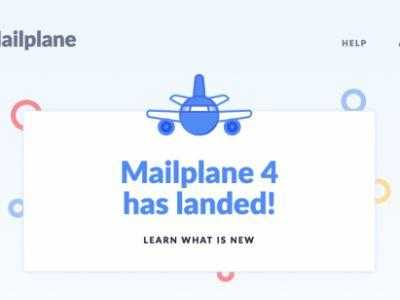 Mailplane Goes Chrome and Adds Features