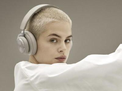 Bang & Olufsen's headphones and speakers get a fresh spring makeover