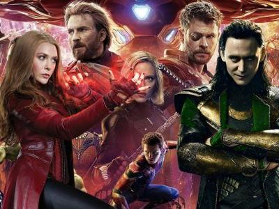 Elizabeth Olsen, Tom Hiddleston, & Original MCU Actors Will Star in Streaming TV Shows