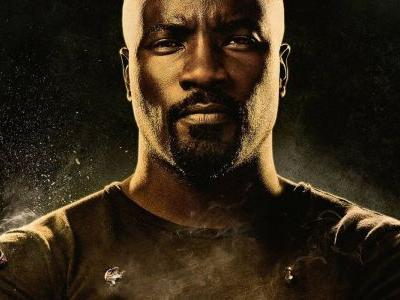 Luke Cage's Mike Colter To Star In CBS Supernatural Drama Pilot Evil