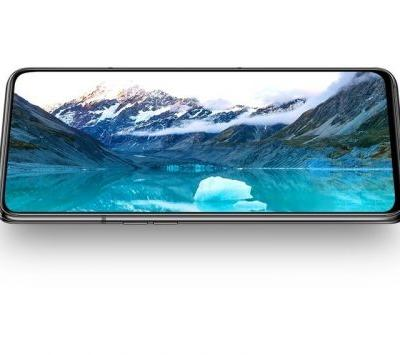 Samsung's first under-display camera is here, but it's not for phones