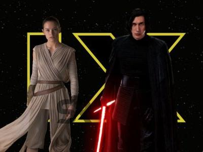 New Star Wars 9 Image Revealed As J.J. Abrams Confirms Filming Wrapped