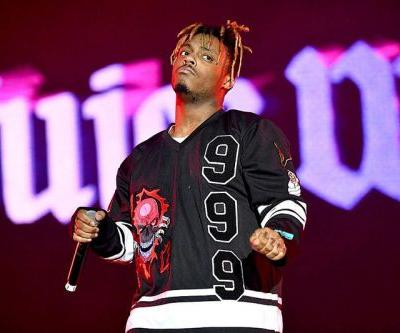 Juice Wrld Dead at 21 Following Seizure at Chicago's Midway Airport