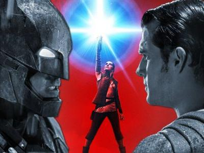 The Last Jedi Is The Batman v Superman Of Star Wars