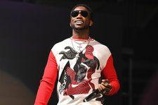 Gucci Mane Ties Top 10 Record on Top Rap Albums Chart