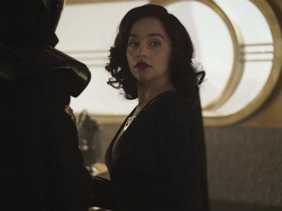 The Bizarre Way Emilia Clarke Found Out About That Shocking Solo: A Star Wars Story Reveal