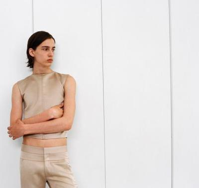 Five Women on Being a Female Menswear Designer
