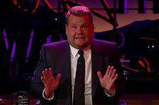 James Corden Remixes 'Despacito' to Comment on Trump, Fidget Spinners & More
