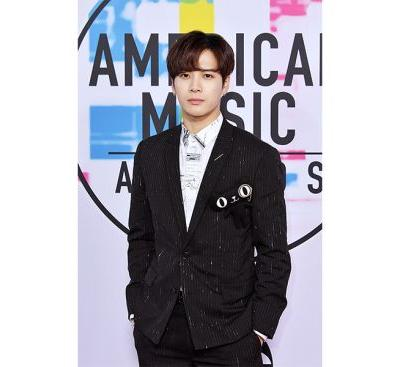 Five Things You Need to Know About K-pop Star Jackson Wang
