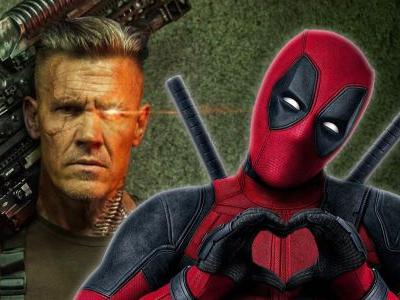 Josh Brolin Says a Ryan Reynolds Rom-Com Inspired Him to Join Deadpool 2