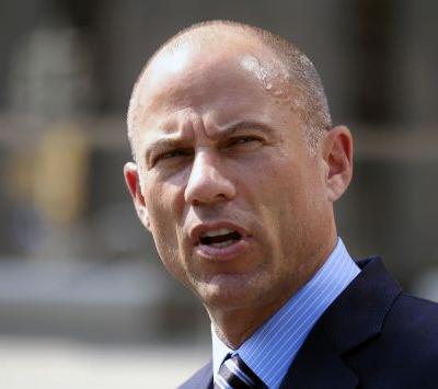 Stormy Daniels' lawyer to visit New England as he considers 2020 bid