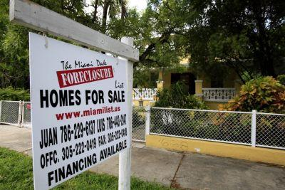 A city's unique way to make banks pay for the foreclosure crisis
