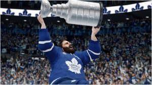 NHL 19 Predicts Toronto Maple Leafs Championship
