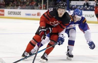 Canada to rely on speed, puck movement to defend world juniors title on home ice