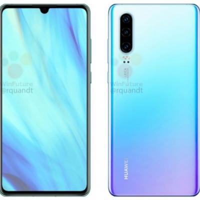 Additional Huawei P30, P30 Pro Specs Leaked