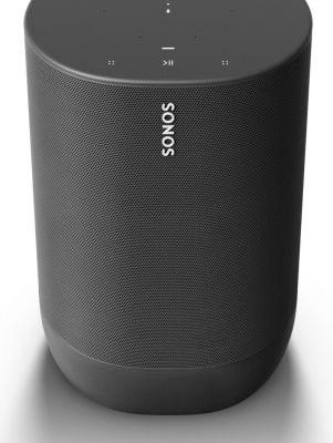 Which Sonos portable speaker is right for you?