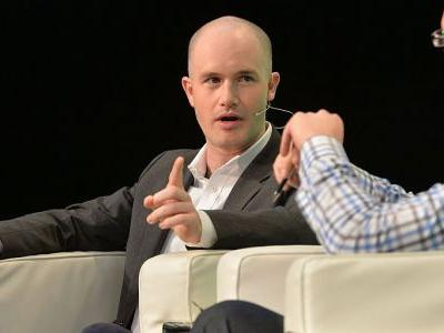 $1.6 billion Coinbase says that its newest acquisition puts it 'on track' to trade securities, and it could mean new coins are coming soon