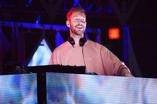 Calvin Harris Teams With Rag 'n' Bone Man on Triumphant New Track 'Giant': Stream It Now
