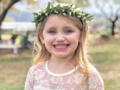 6-Year-Old Girl Dies After Little Brother Accidentally Shoots Her
