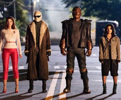 Stream It Or Skip It: 'Doom Patrol' On DC Universe, About Superheroes Who Bring Chaos While Trying To Save The World