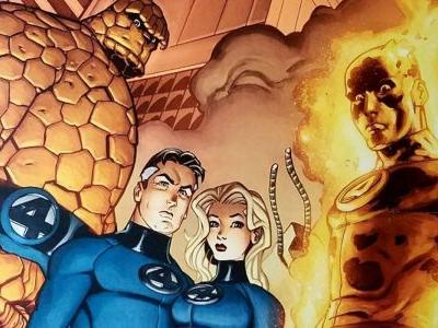 Russo Brothers Hint They'd Return to Direct MCU Fantastic Four Movie