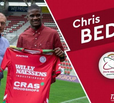 Belgian side Zulte Waregem sign Ivorian and Senegalese forwards on loan