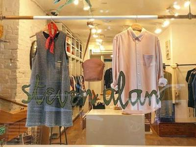 Steven Alan Is Majorly Downsizing by Closing Stores and Exiting Wholesale