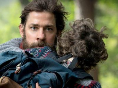 John Krasinski Will Definitely Be Back for A Quiet Place 2