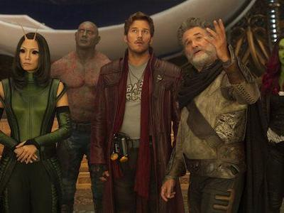 James Gunn Confirms When Guardians Of the Galaxy Vol. 3 Will Take Place