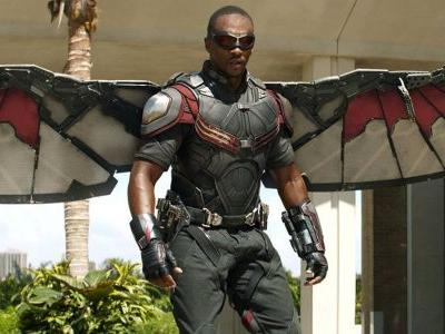 35 Falcon Quotes From 'The Falcon & The Winter Soldier' That Make Quippy Captions