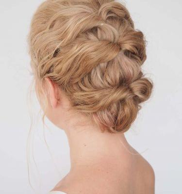 Quick and easy twist hairstyle tutorial - Get great hair fast