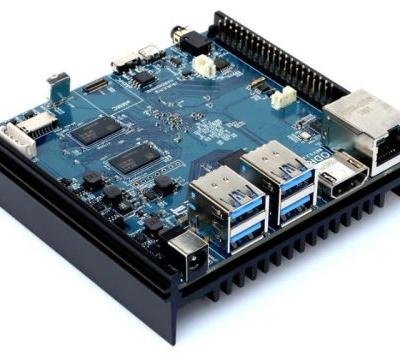 New Odroid-N2 single-board computer offers Android 9 Pie, 4K and USB 3.0