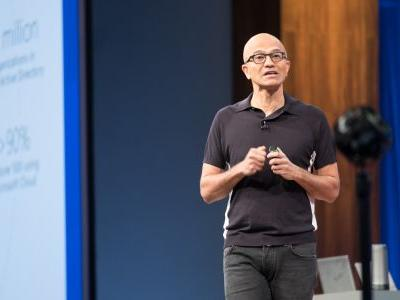 Microsoft Surface returns to prominence in latest quarterly financial results