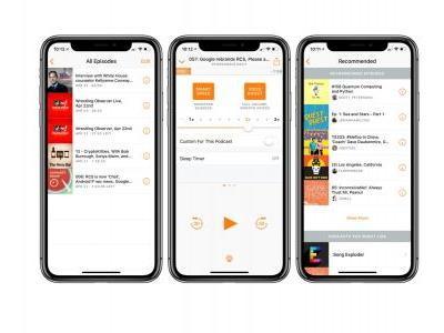 Five features that make Overcast better than Apple Podcasts