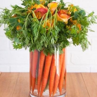 Add Easter charm to your home with these Easter-inspired centerpieces