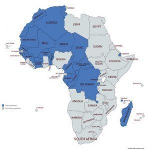 Global hotel chains plan expansion in Francophone Africa
